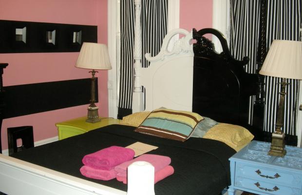 фотографии отеля Bed and Breakfast Mont Morris изображение №7