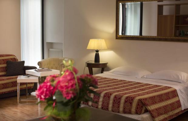 фотографии отеля Hotel Giulietta e Romeo изображение №11