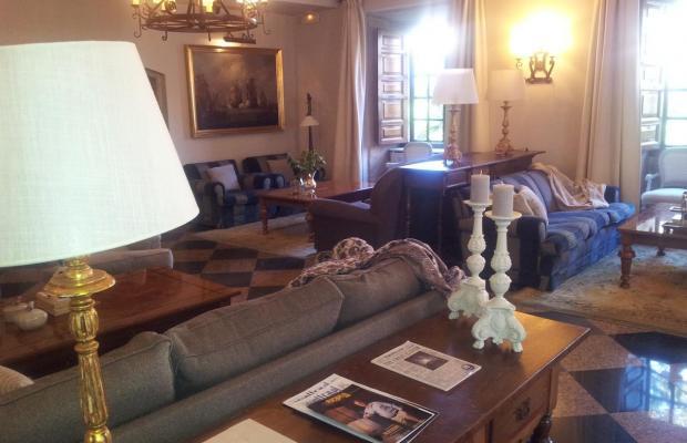 фотографии отеля Parador de Pontevedra изображение №23