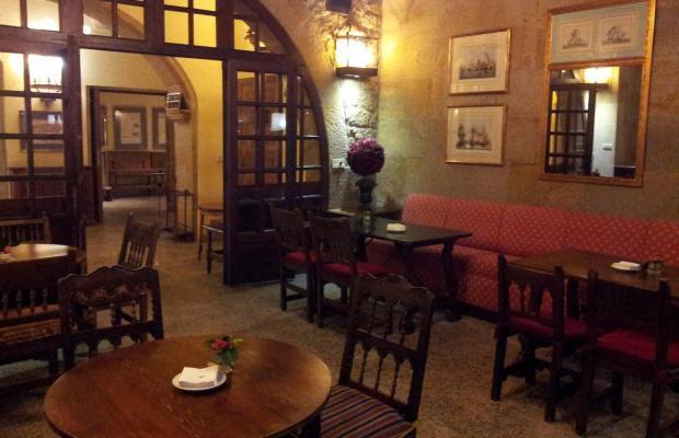 фото отеля Parador de Pontevedra изображение №21
