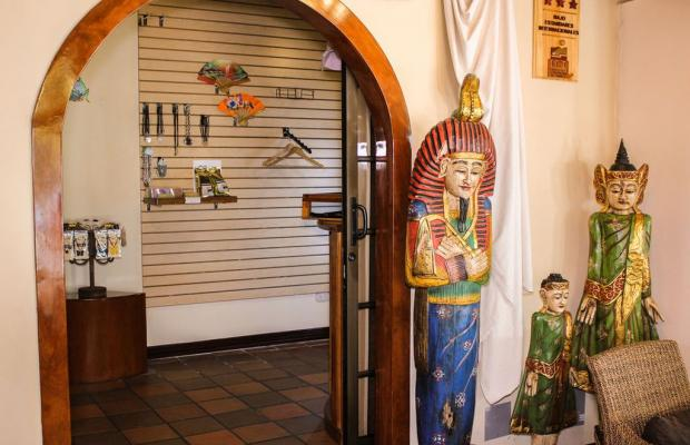 фотографии отеля Villas Lirio (ex. Best Western Hotel Villas Lirio) изображение №7