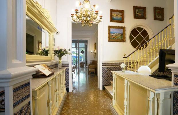 фотографии отеля Romantic изображение №43