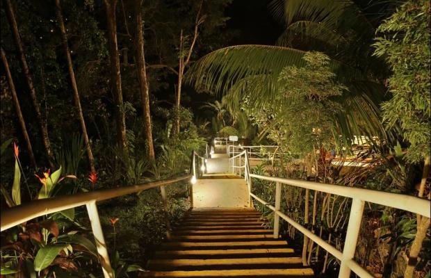 фото отеля Vista Ballena (ex. Whales and Dolphins Eco Lodge) изображение №9
