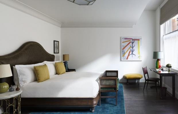 фото The Beekman, a Thompson Hotel изображение №18