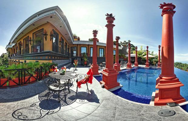 фото отеля Zephyr Palace изображение №1