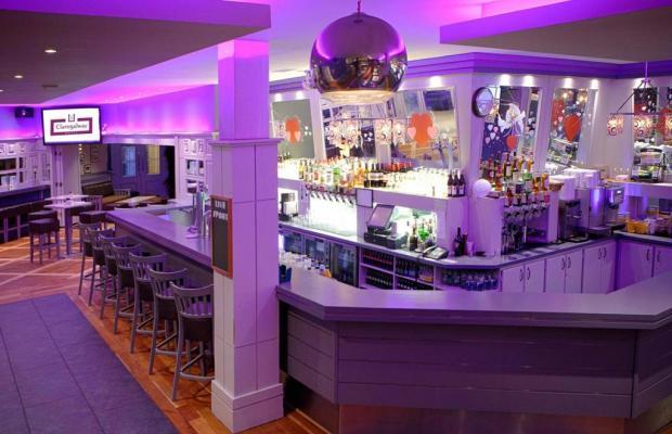 фото отеля Clare Galway изображение №9