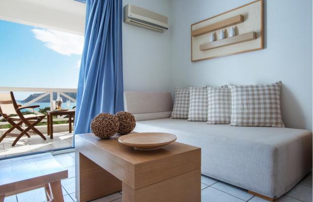фото отеля Golden Milos Beach изображение №21