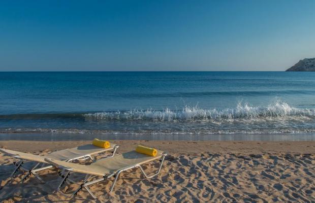 фотографии отеля Golden Milos Beach изображение №19