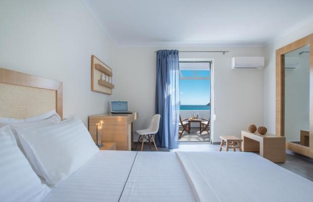 фото Golden Milos Beach изображение №10