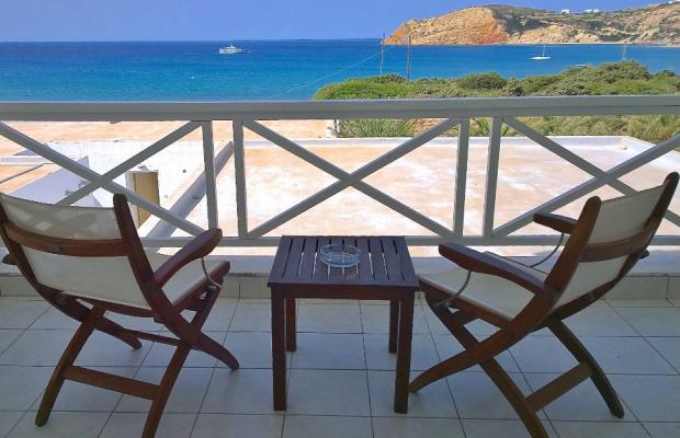 фото отеля Golden Milos Beach изображение №5