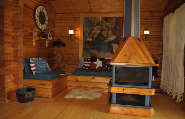 фотографии Veio Residence Resort изображение №12