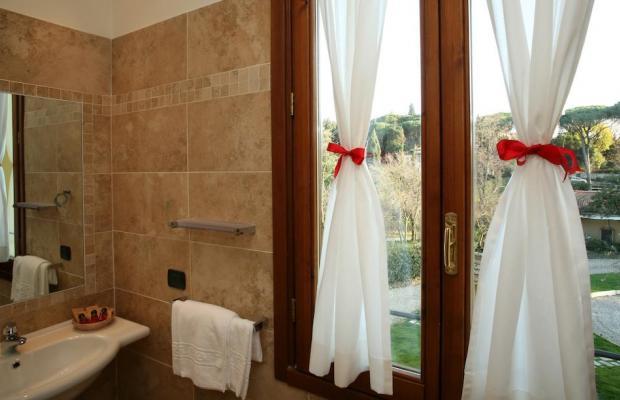 фотографии отеля Hotel Villa Betania изображение №7