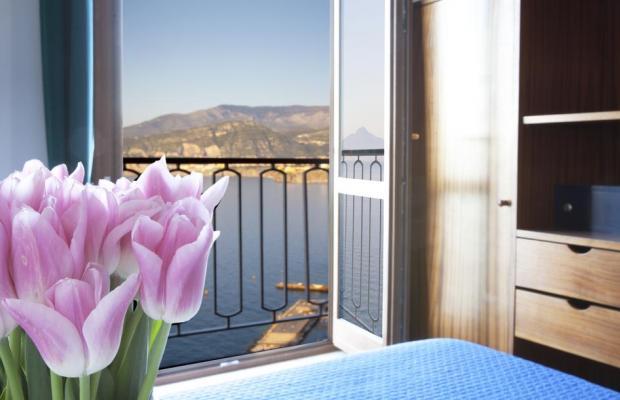 фотографии отеля Settimo Cielo (Неаполь) изображение №15