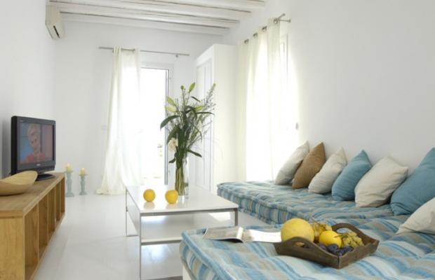 фото отеля Kapetan Tassos Apartments изображение №13