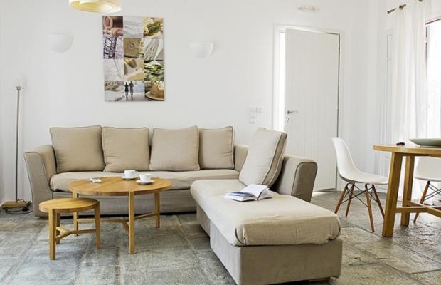фотографии Kapetan Tassos Apartments изображение №12