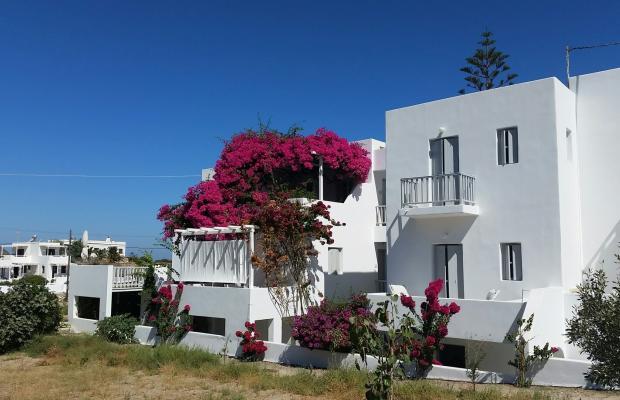 фото отеля Kapetan Tassos Apartments изображение №1
