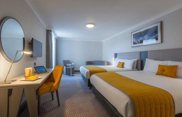 фото отеля Maldron Hotel Dublin Airport изображение №13