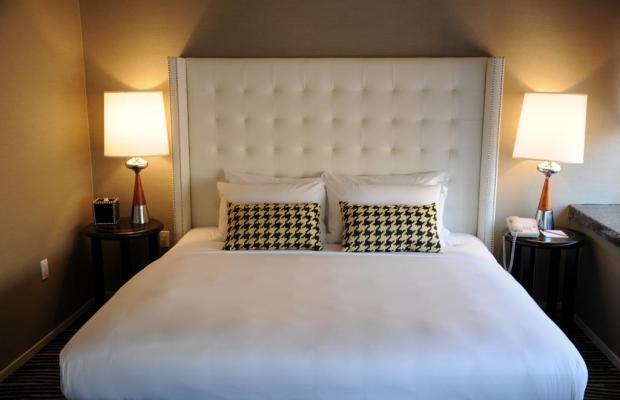 фото отеля The Bentley Hotel изображение №45