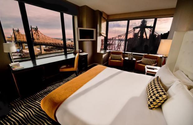 фотографии отеля The Bentley Hotel изображение №35