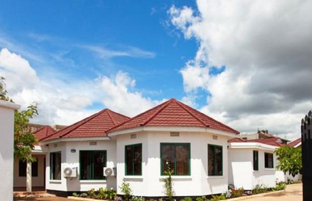 фото отеля Arusha Travel Lodge изображение №17