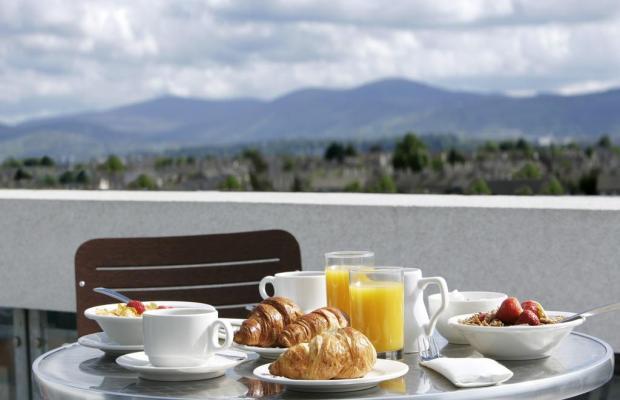 фотографии отеля Clarion Hotel Liffey Valley изображение №15