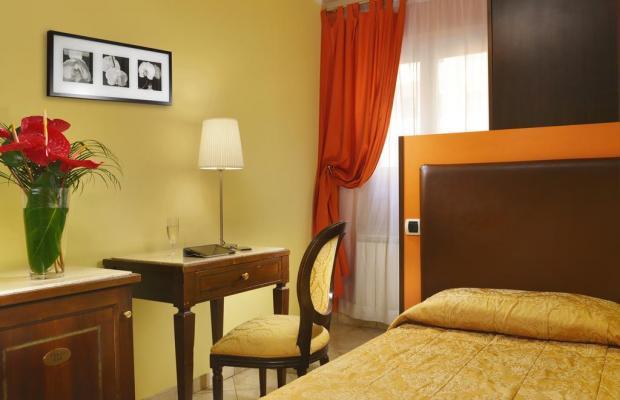 фото отеля Hotel Tuscolana изображение №17