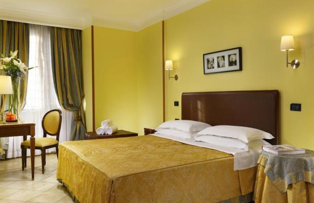 фото отеля Hotel Tuscolana изображение №13