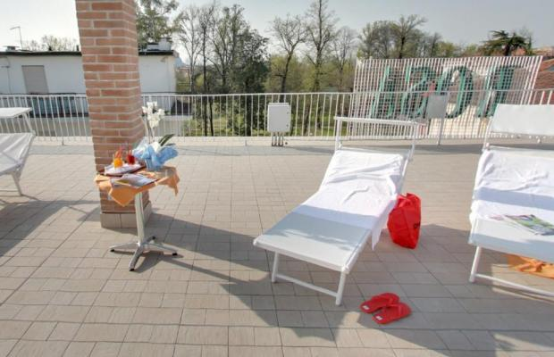 фото отеля Minotel Rosa изображение №29