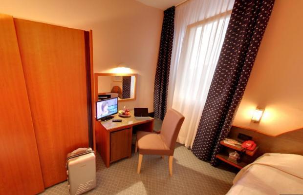 фотографии отеля Minotel Rosa изображение №15