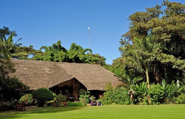 фото отеля Moivaro Coffee Lodge изображение №9