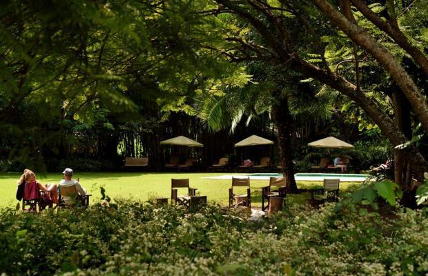 фото Moivaro Coffee Lodge изображение №2