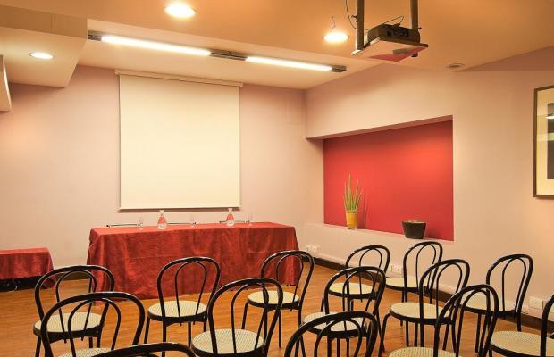 фото Hotel Leonardo Da Vinci изображение №22