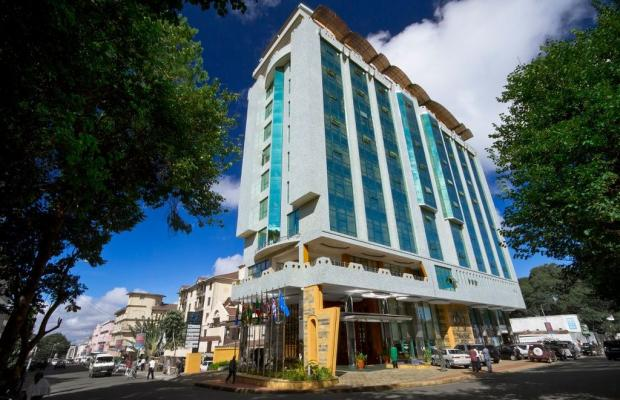фото отеля Palace Hotel Arusha изображение №1