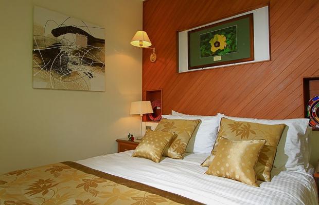 фото отеля Palace Hotel Arusha изображение №9