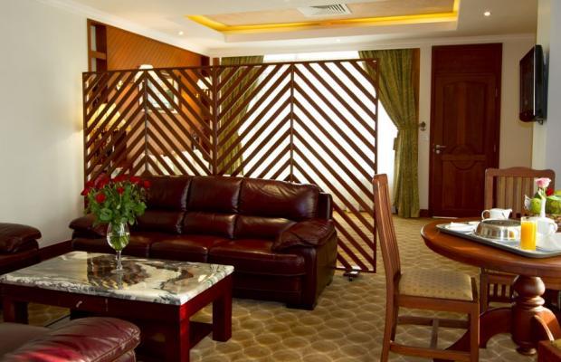 фотографии отеля Palace Hotel Arusha изображение №3