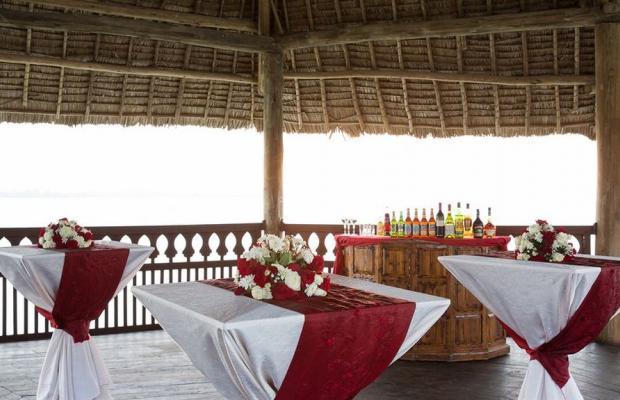 фотографии отеля DoubleTree by Hilton Dar es Salaam Oysterbay изображение №31