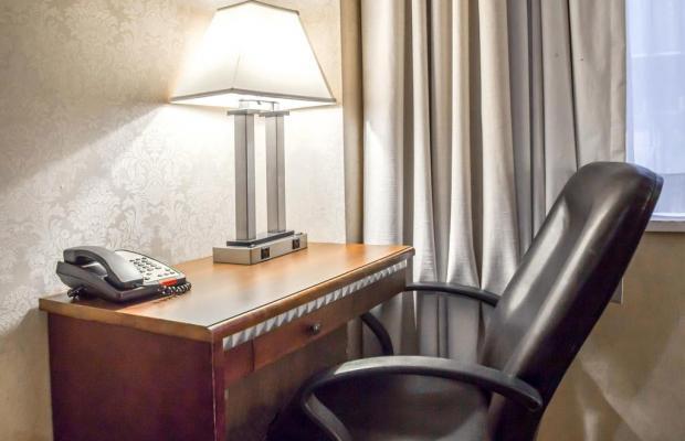 фото отеля Best Western Bowery Hanbee Hotel изображение №9