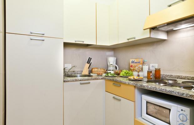 фотографии отеля Zacchera Carl & Do Residence изображение №23