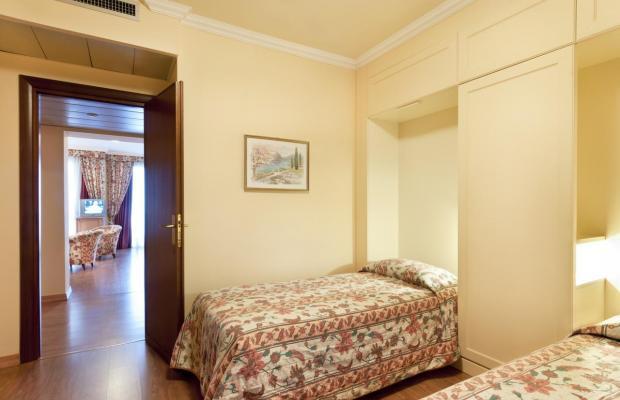 фотографии отеля Zacchera Carl & Do Residence изображение №3