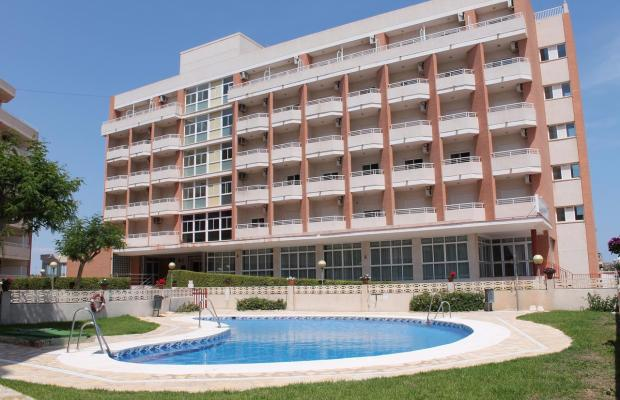 фото отеля Gran Playa (ex. Stella Maris Santa Pola) изображение №1