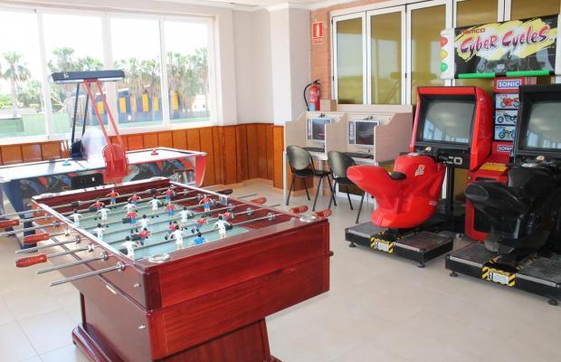 фото отеля Gran Playa (ex. Stella Maris Santa Pola) изображение №37