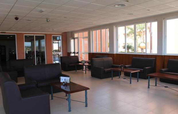 фотографии отеля Gran Playa (ex. Stella Maris Santa Pola) изображение №31
