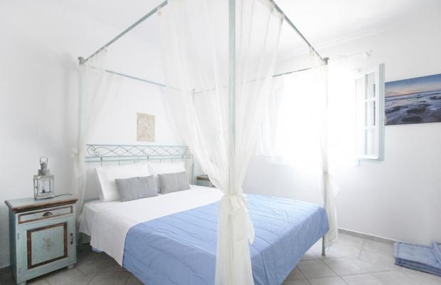 фотографии отеля Villa Venus (ex. Arokaries Studios) изображение №23