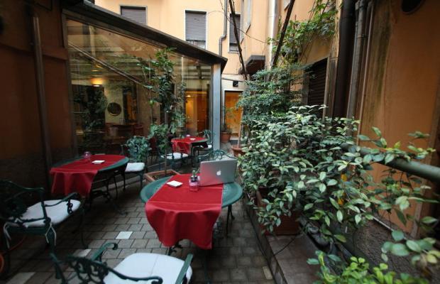 фото Hotel Carrobbio изображение №46