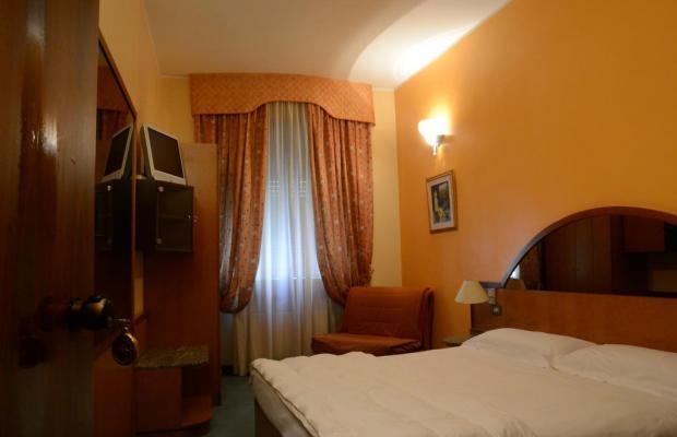 фото отеля Hotel Carrobbio изображение №29