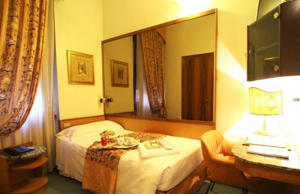 фото Hotel Carrobbio изображение №14