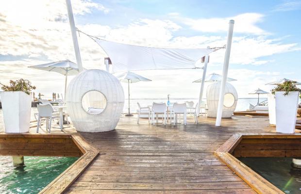 фотографии отеля Be Live Experience Hamaca Beach (ex. Oasis Hamaca) изображение №23