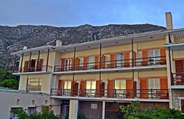 фото отеля Delphi Palace изображение №1