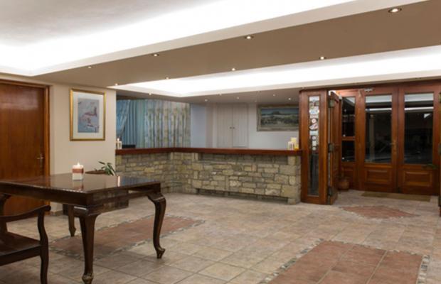 фото отеля King Iniohos изображение №17