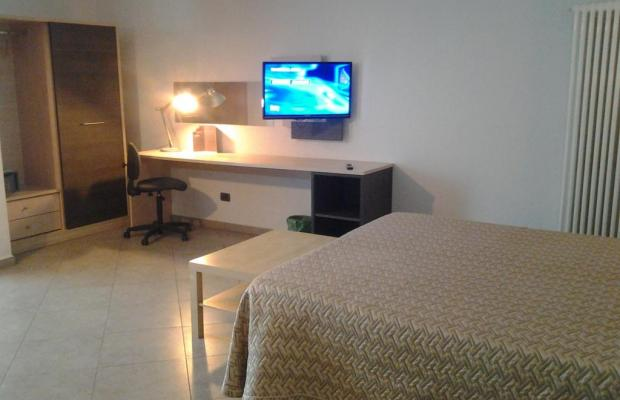фотографии отеля Hotel Lux Modena изображение №23